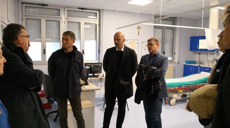 piergiorgio fabbri m5s marche ospedale fossombrone