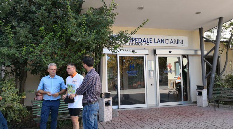 ospedale sassocorvaro privati movimentando piergiorgio fabbri m5s marche