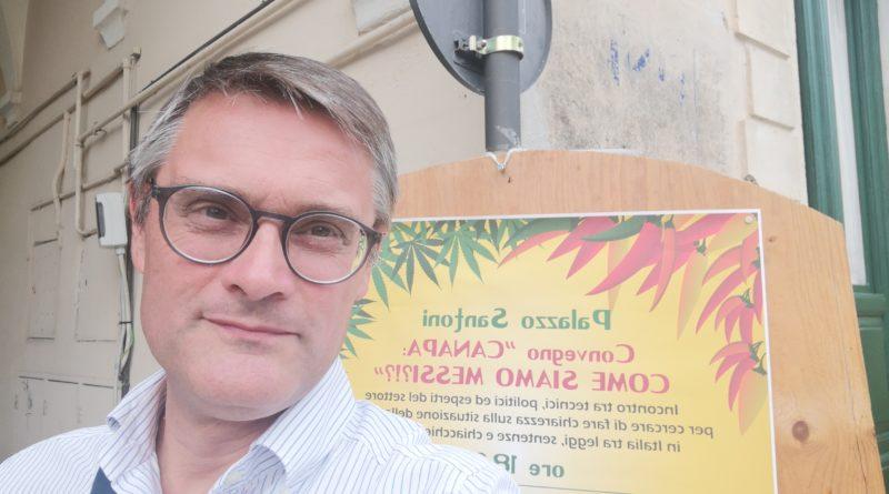 pikkanapa 2019 partecipazione piergiorgio fabbri m5s marche