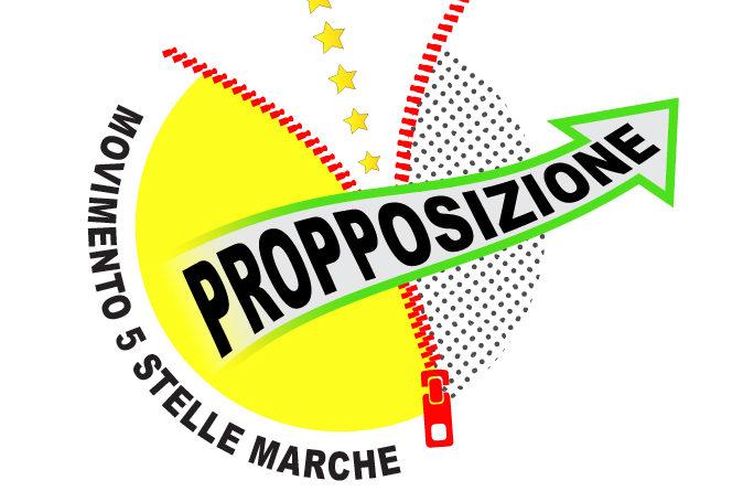 Propposizione piergiorgio fabbri M5S Marche